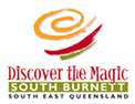 Discover the Magic - South Burnett - South East Queensland